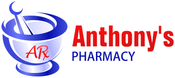 Anthony's Pharmacy (CP: Innocent Mabatah) - logo